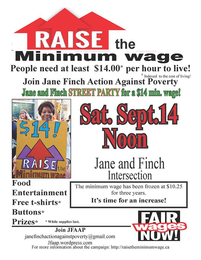 against raising minimum wage essay