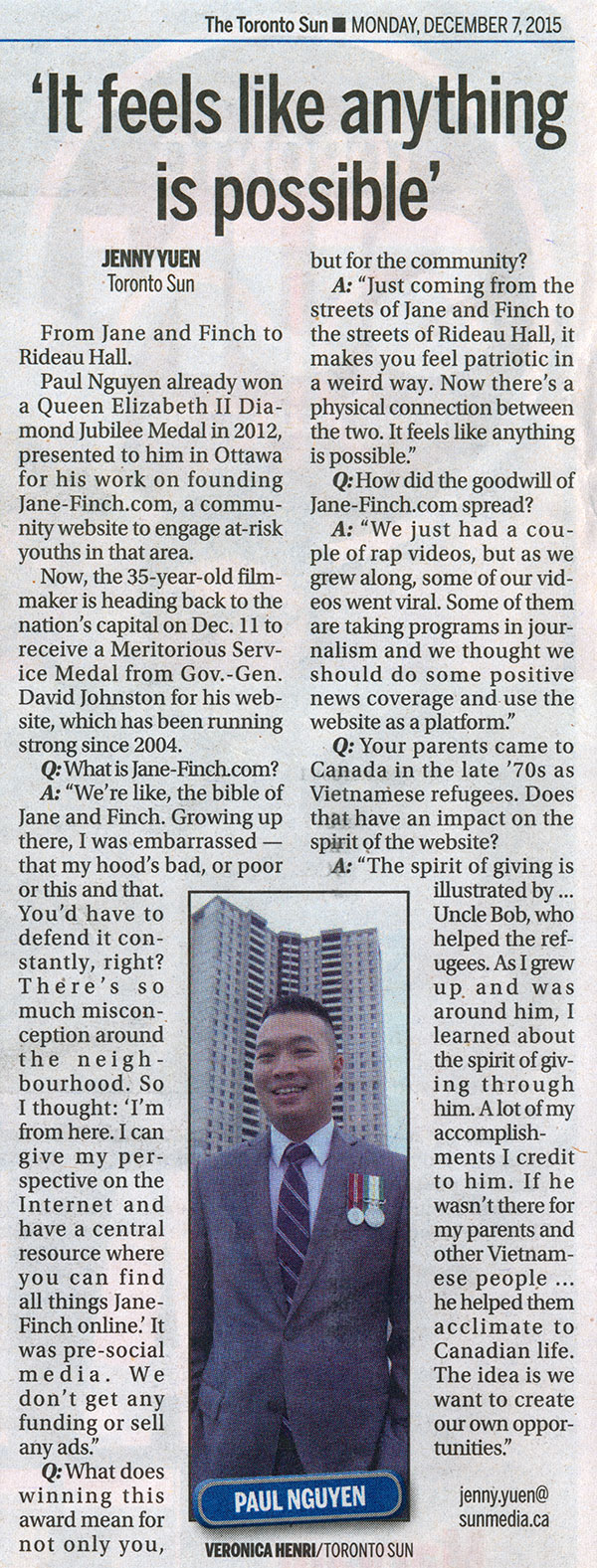 epoch times toronto online newspaper pdf